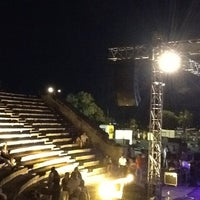 7/21/2012 tarihinde Bülent K.ziyaretçi tarafından Antik Tiyatro'de çekilen fotoğraf