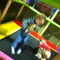 Photo taken at Indoor Safari Park by Allison B. on 2/18/2012