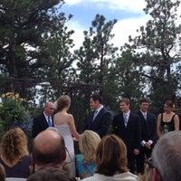 Photo taken at Boettcher Mansion by Matt S. on 6/3/2012