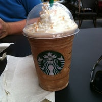 Photo taken at Starbucks by Abraham P. on 6/30/2012