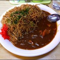 Photo taken at かっぱ飯店 by shckor on 3/8/2012