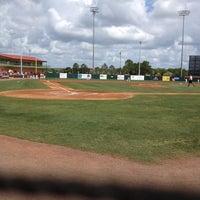 Photo taken at Osceola County Stadium by John G. on 3/20/2012