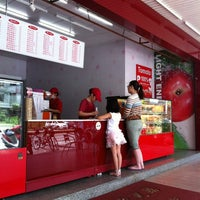 Photo taken at 大加果汁 by Sun S. on 4/29/2012