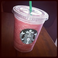 Photo taken at Starbucks by Ali C. on 7/31/2012