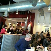 Photo taken at Chipotle Mexican Grill by Nolan B. on 3/3/2012