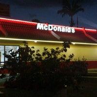Photo taken at McDonald's by Yann B. on 8/16/2012