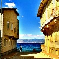 8/20/2012 tarihinde Evrim G.ziyaretçi tarafından Mudanya Sahili'de çekilen fotoğraf