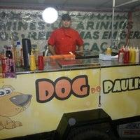Foto tirada no(a) Dog do Paulista por André M. em 6/7/2012