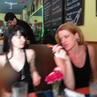 Photo taken at Vamos Al Tequila by Chad S. on 5/28/2012
