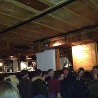 Photo taken at Jam Bar by Florence R. on 3/2/2012