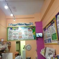 7/27/2012にJan S.がEmack and Bolio's Ice Creamで撮った写真