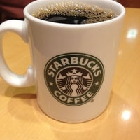 Photo taken at Starbucks by Nao M. on 4/20/2012