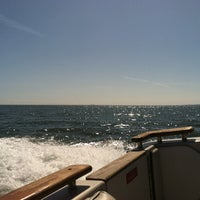 Photo taken at Cedar Island Marina by Katrina D. on 6/17/2012