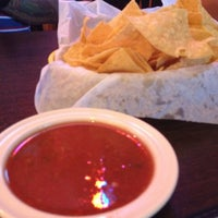 Photo taken at Elena's Mexican Restaurant by Greg P. on 7/20/2012