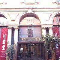 Foto scattata a Museo Poldi Pezzoli da Francesca V. il 2/25/2012