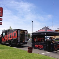 Photo taken at Taco Bell by KROQpromo on 6/20/2012