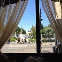 Снимок сделан в Скиф пользователем Aleksey G. 5/9/2012