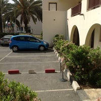 Photo taken at Panareti Pafos Resort by Kirill S. on 6/1/2012