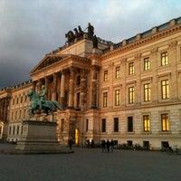 Das Foto wurde bei Schloss-Arkaden von Sven G. am 3/8/2012 aufgenommen
