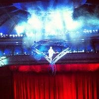 Photo prise au O Theatre par Jack B. le2/19/2012