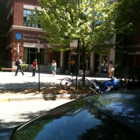 Photo taken at DePaul University Student Center by Project C. on 5/24/2012