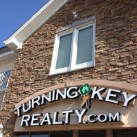Photo taken at Turning Key Realty by Colleen K. on 9/3/2012