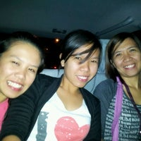 Photo taken at Ortigas & Greenmeadows Avenue Intersection by Jadson F. on 3/13/2012
