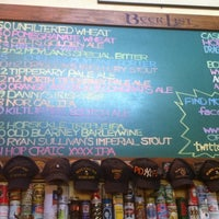 Photo taken at Moylan's Brewery & Restaurant by J B. on 4/3/2012