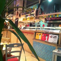 Photo taken at Tapas Bar by Stella K. on 8/17/2012