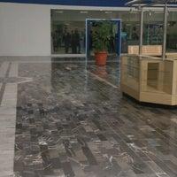 Photo taken at Centro de Atención a Clientes Telcel by Jordy A. on 8/24/2012