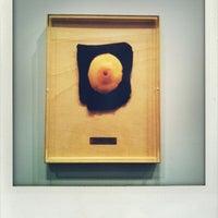 2/11/2012にJiaJia F.がAndrea Rosen Galleryで撮った写真