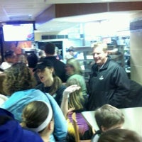 Photo taken at McDonald's by Joe P. on 3/8/2012