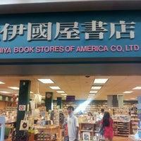 Photo taken at Kinokuniya Bookstore by Tian Yu D. on 6/11/2012
