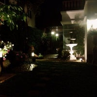 "Photo taken at My Back Yard ("",) by N@+n*C*y I. on 3/3/2012"