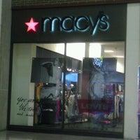 Photo taken at Macy's by Kenya J. on 8/7/2012