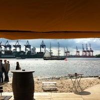 Das Foto wurde bei Strandperle von Ilseken R. am 5/11/2012 aufgenommen