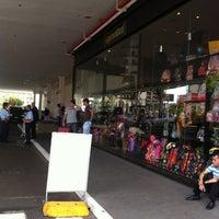 Photo taken at Bauru Shopping by Carlos A. on 3/21/2012