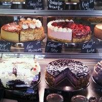 Photo taken at Café Anna Blume by Robin B. on 5/26/2012