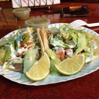 Photo taken at Tortilleria Mexicana Los Hermanos by Libby on 7/21/2012