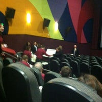 Photo taken at Regal Cinemas Pinnacle 18 IMAX & RPX by John H. on 4/21/2012