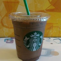 Photo taken at Starbucks Coffee 渋谷セルリアンタワー店 by M C. on 7/27/2012