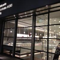 4/1/2012 tarihinde Kenji K.ziyaretçi tarafından pâtisserie Sadaharu AOKI paris 丸の内店'de çekilen fotoğraf