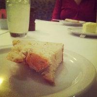 Photo taken at Dish Restaurant by Adam K. on 3/3/2012