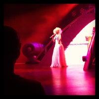 Foto scattata a Microsoft Theater da Xian W. il 8/9/2012