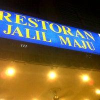 Photo taken at Restoran Jalil Maju by Joe R. on 6/12/2012