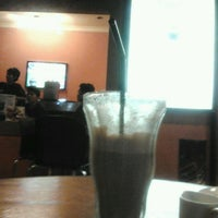 Photo taken at Cheers Cafe by Agung T. on 7/21/2012
