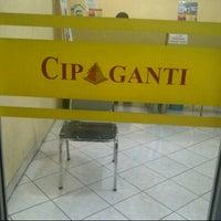Photo taken at Cipaganti Travel by Wandi K. on 7/10/2012
