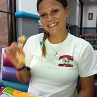 Photo taken at Taco Bell by Lynn C. on 4/27/2012