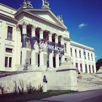 8/2/2012にMartin P.がMóra Ferenc Múzeumで撮った写真