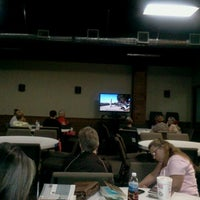 Photo taken at Lone Star Cowboy Church by Stacy T. on 9/7/2012